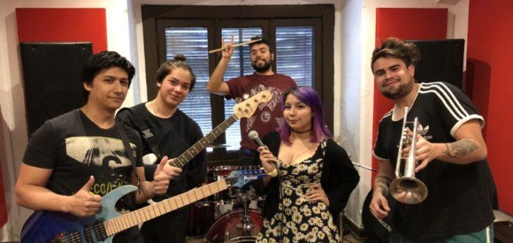 "Acoustic On Fridays prepara dos shows para presentar su disco ""Sin anestesia"""