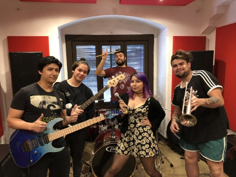 Acoustic On Fridays prepara dos shows para presentar su disco «Sin anestesia»