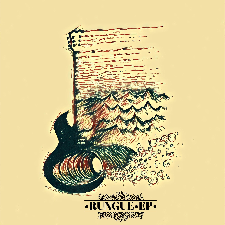 Rungue – EP (2018)