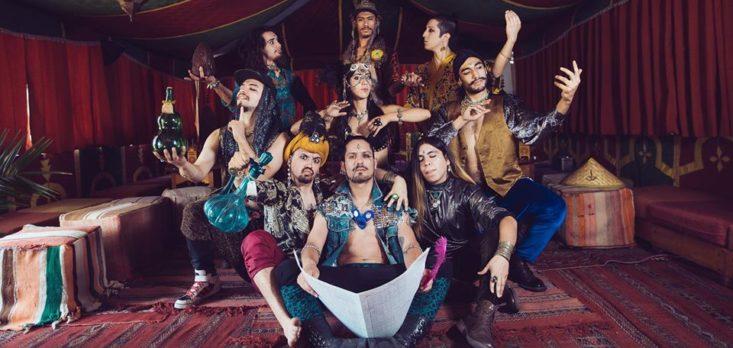 Insultanes anuncia lanzamiento de nuevo single