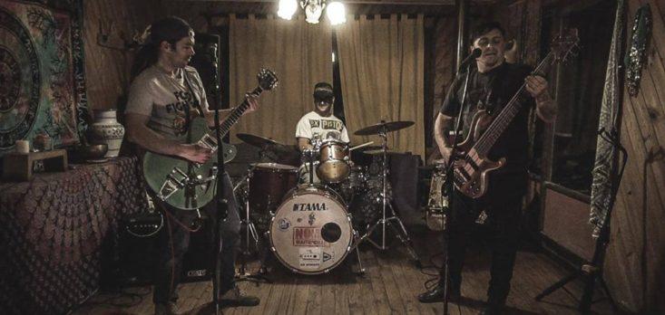 """Rungue (Maitencillo): """"Queremos ser un referente del rock de la Quinta Región"""""""