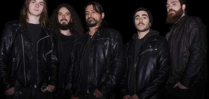 """Arcanus anuncia nuevo disco """"Omen"""""""