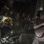 Osorezan y tortuganónima se enfrentan en una noche de misiles sónicos