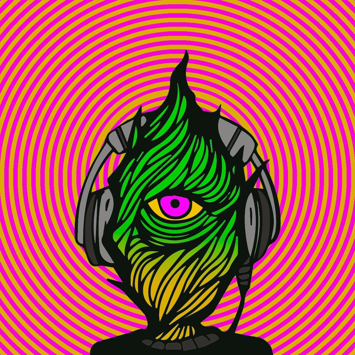Sonidos Ocultos Para Volar, primera playlist en Spotify de la plataforma