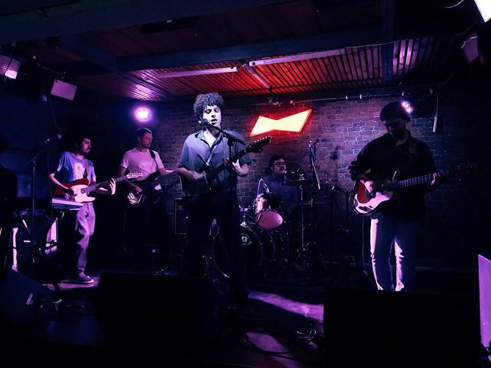 Las Modas Pasajeras estrenan nuevo single adelanto de su segundo disco.