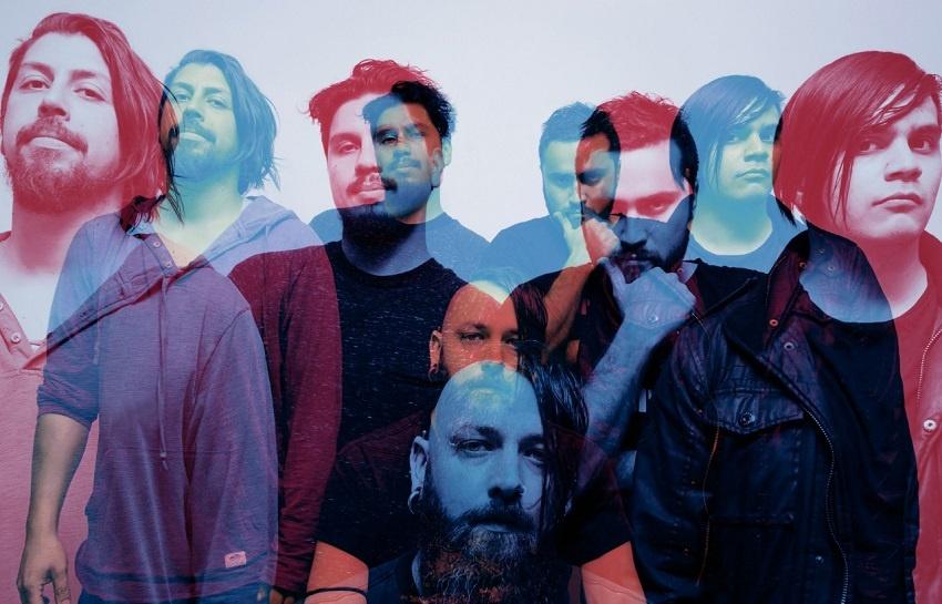 "Octophant presenta nuevo single ""Skytest"""