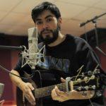 Cristóbal Briceño participa en programa dedicado a músicos de Tarapacá