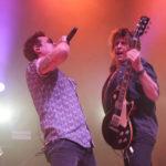 Stone Temple Pilots live Teatro Caupolicán 2019