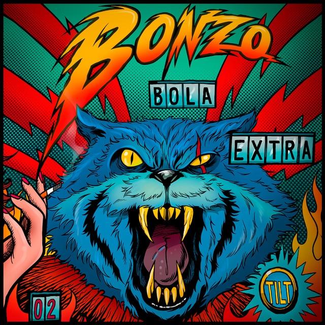 Bonzo – Bola Extra (2018)