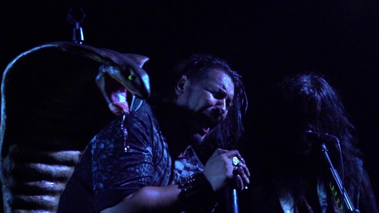 Sobernot lanza nuevo videoclip «Nowhere to run»