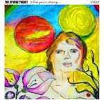 The Orange Rocket – While You're Sleeping (2018)