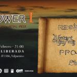 Valpower anuncia su primera versión (16 febrero)