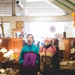 Helado Infinito libera su segundo disco » El Movimiento del Error»