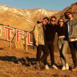 Zebra 93 presenta nuevo single