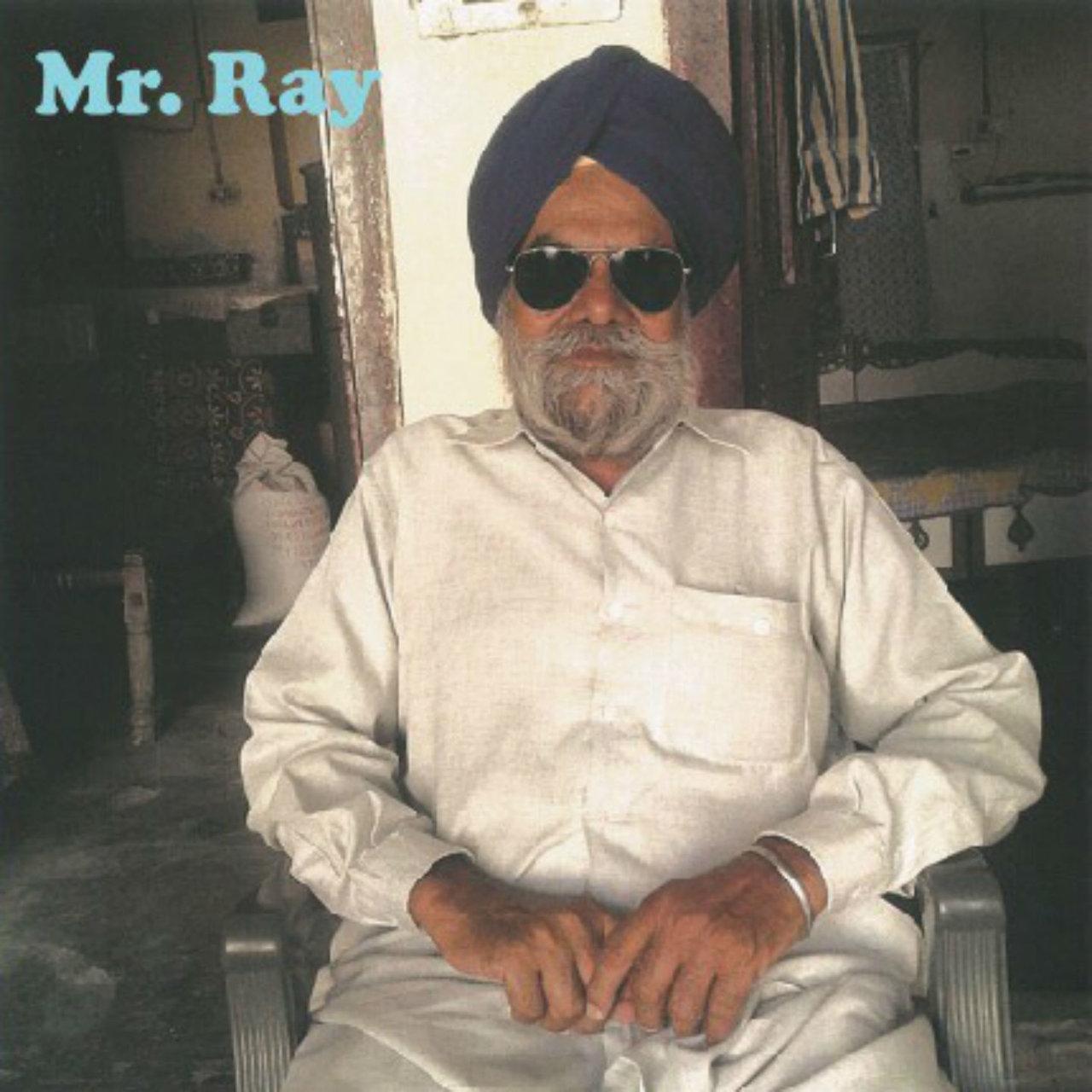 Mr. Ray – Interior (2019)