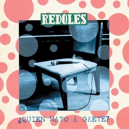 Mauricio Redolés – ¿Quién Mató A Gaete? (1996)
