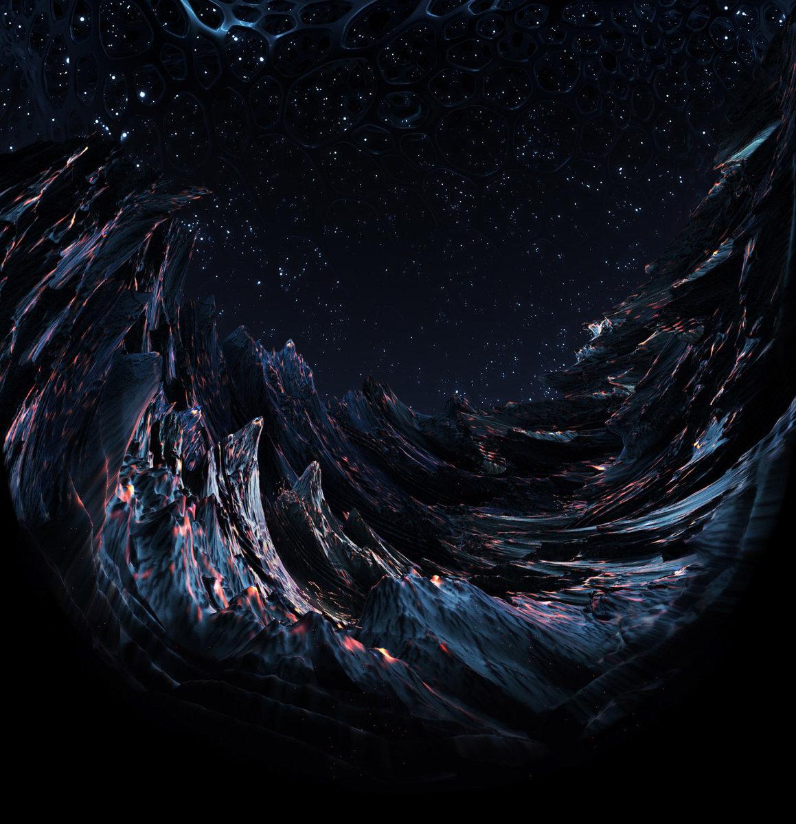The Polvos – Darkness Emotion (2019)