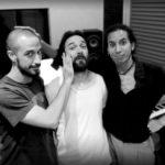 """Proyecto Crimea presenta su primer disco """"Júpiter"""""""