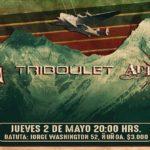 Grand Reunion agenda concierto en Batuta con tremendos invitados (2 mayo)