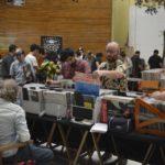 12ª Feria Vinilmagnética: Cassettes y vinilos en Centro Arte Alameda (28 Abril)