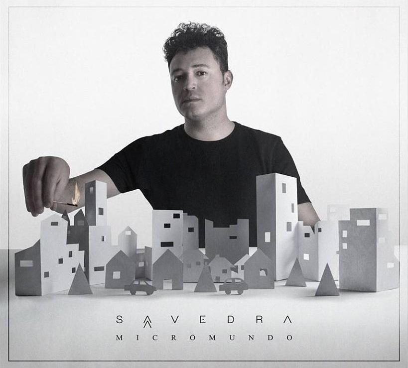 Saavedra – Micromundo (2019)