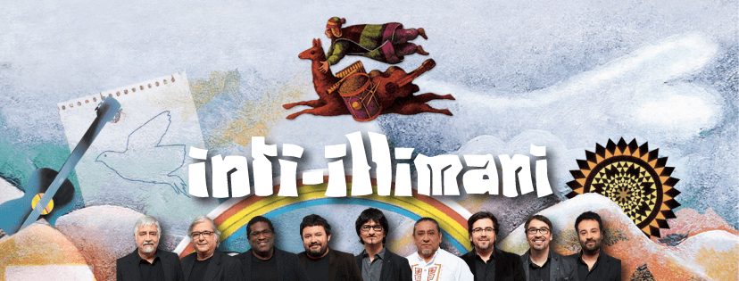 Inti Illimani canta a Víctor Jara este 18 de mayo (Teatro Coliseo)