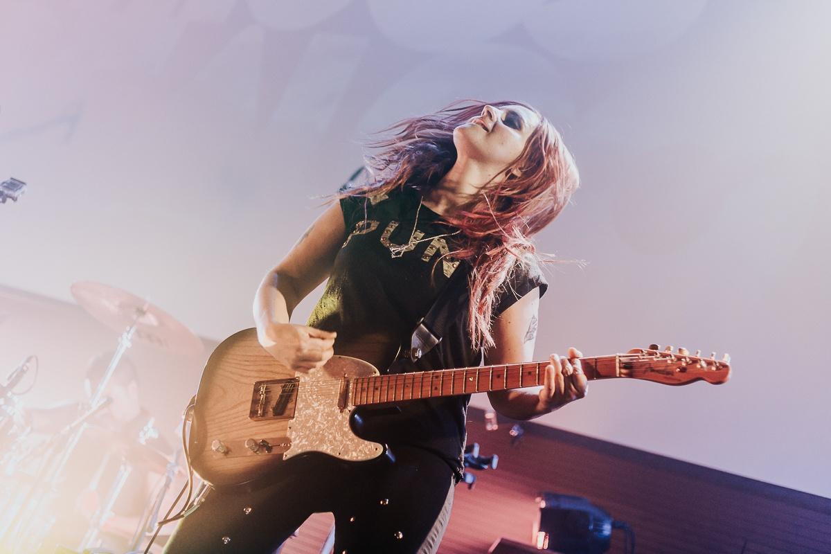 Cler Canifru lanza en vivo su nuevo disco «Agénesis» (6 abril)