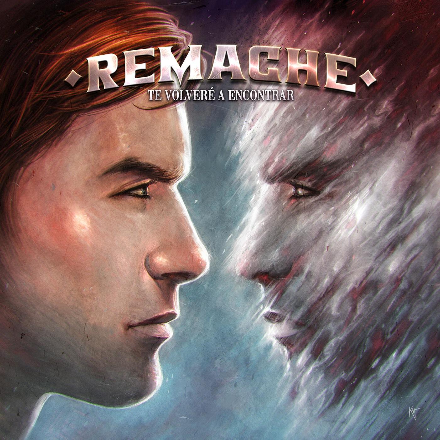 Remache – Te Volveré a Encontrar (2019)