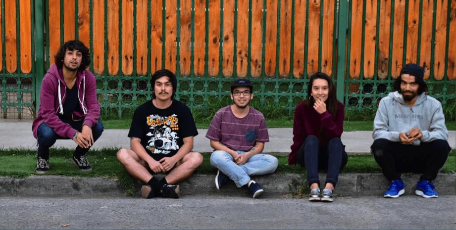 """Patio Solar presenta """"La Fuente"""", su tercer álbum de estudio"""