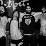 """Marcos Motosierra: """"20 años de la banda más peligrosa, salvaje y divertida"""""""