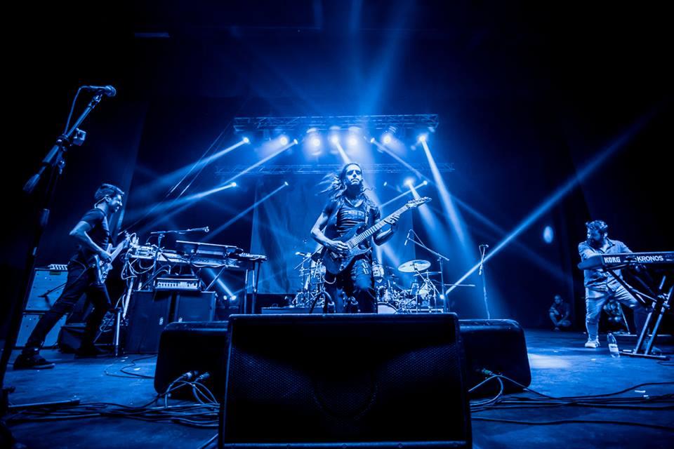 Plasma, banda liderada por Claudio Cordero anuncia su gira a México 2019