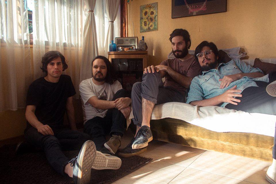 Ya puedes escuchar Ukiyo, el primer adelanto del nuevo álbum de tortuganónima