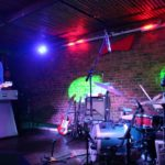 Una noche de rock and roll al ritmo de Perrosky