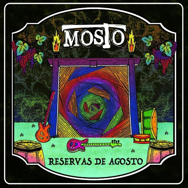 Mosto – Reservas de agosto (2018)