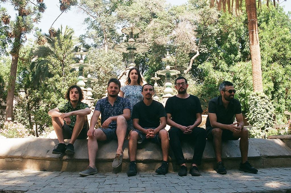 Dhármico estrena «Luche», nuevo adelanto de su próximo álbum 'Transeúnte'