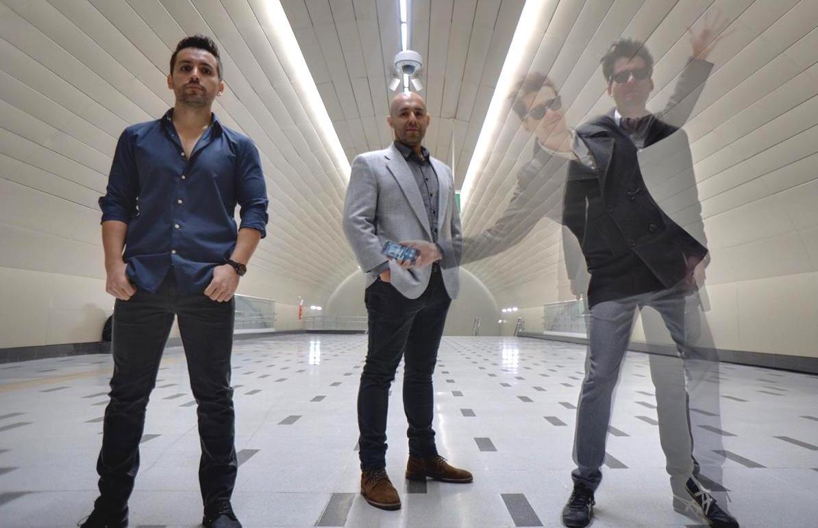 """VIVIAN estrena nuevo Videoclip """"Estrellas Fugaces"""""""