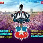 """Festival """"La Cumbre"""" anuncia cartel completo (2019)"""