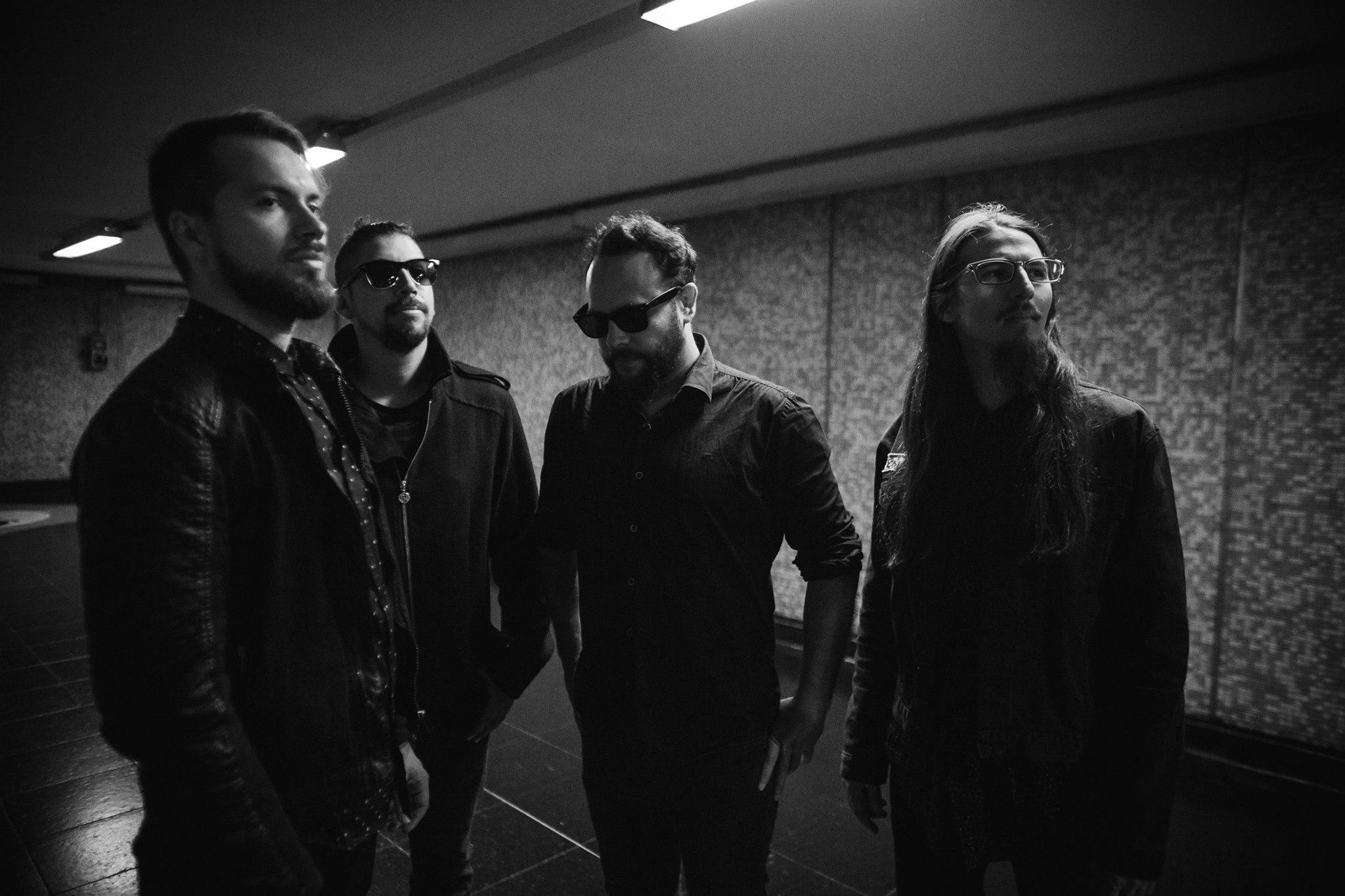 Bauda adelanta parte del nuevo disco en Sala Máster (13 julio)