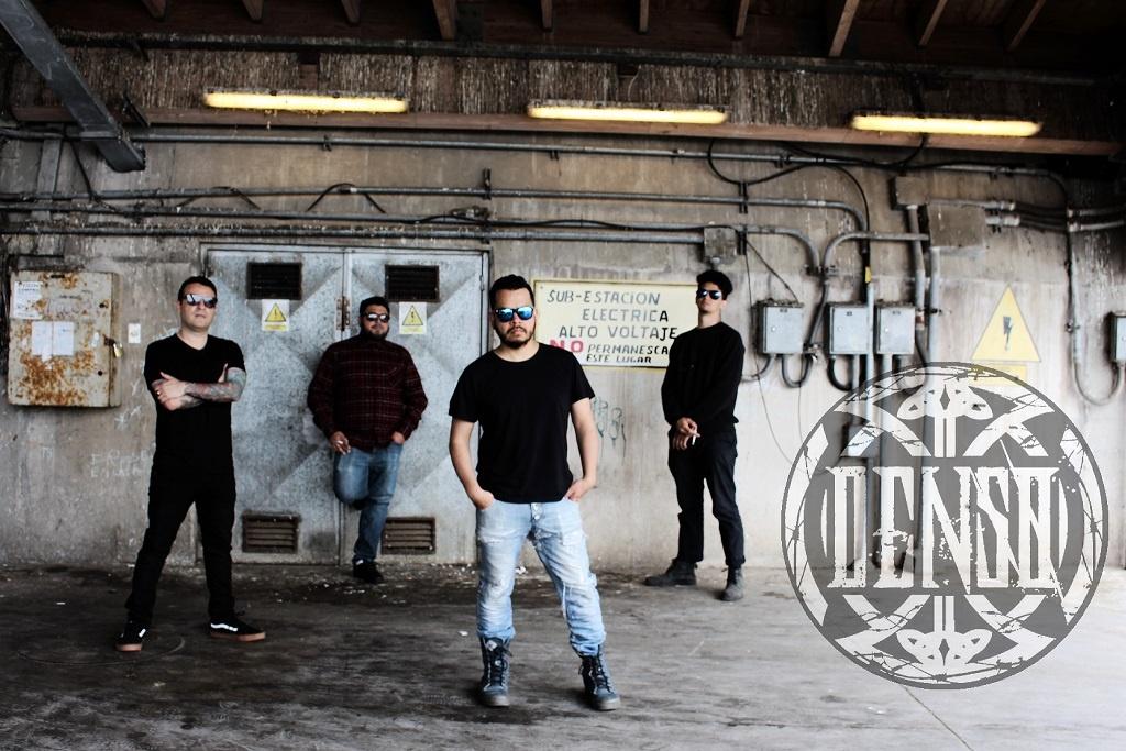 Denso estrena nuevo videoclip «Blinded»