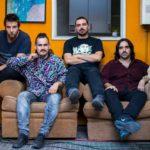 """El Lobo del Hombre lanza en vivo su nuevo disco """" La Palabra Libertad"""""""