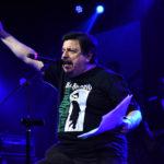 Mauricio Redolés adelanta nuevo disco junto a Pancho Sazo