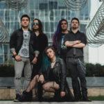 """Delta lanza nuevo single """" Hate Recipe"""" (2019)"""