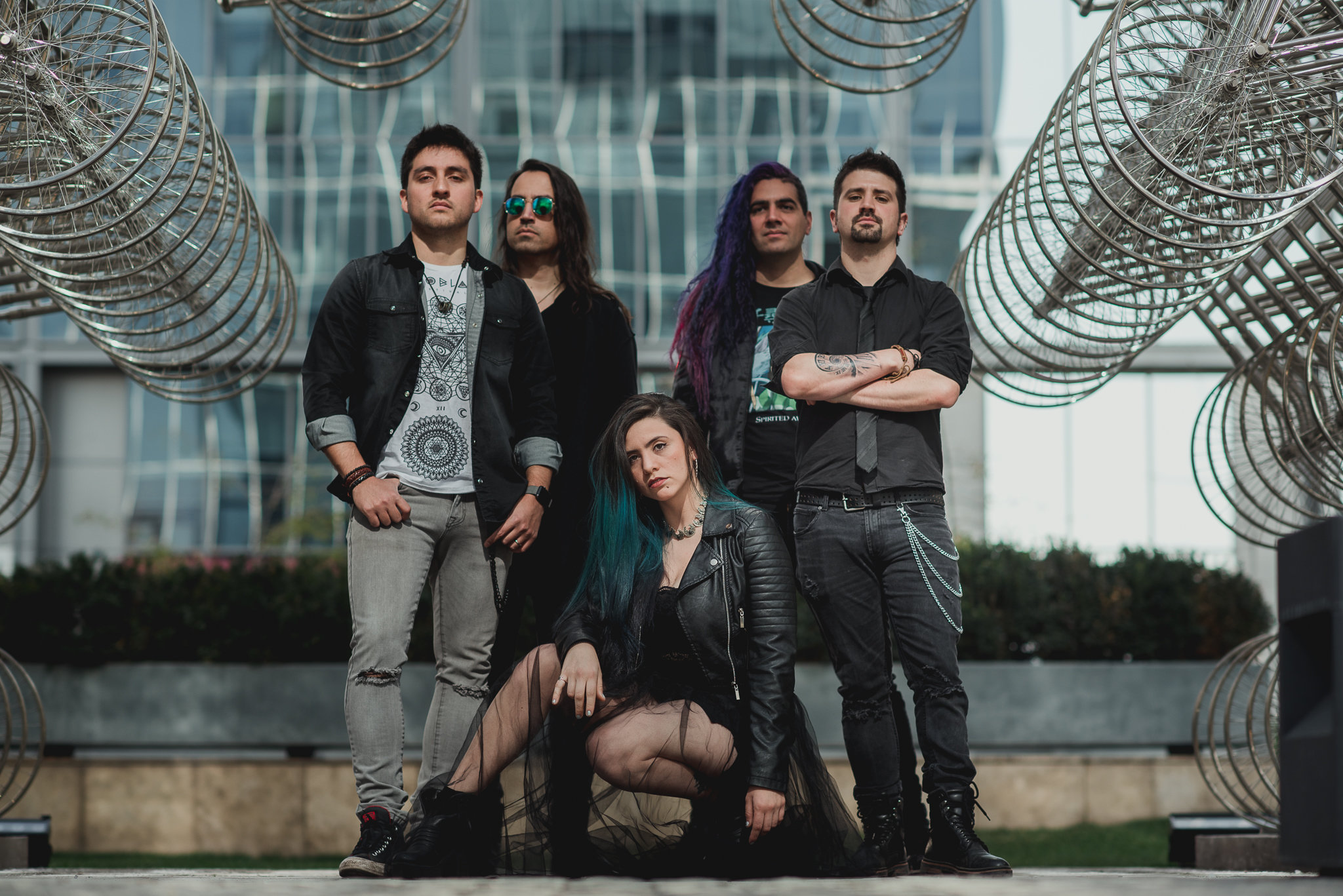 Delta lanza nuevo single » Hate Recipe» (2019)