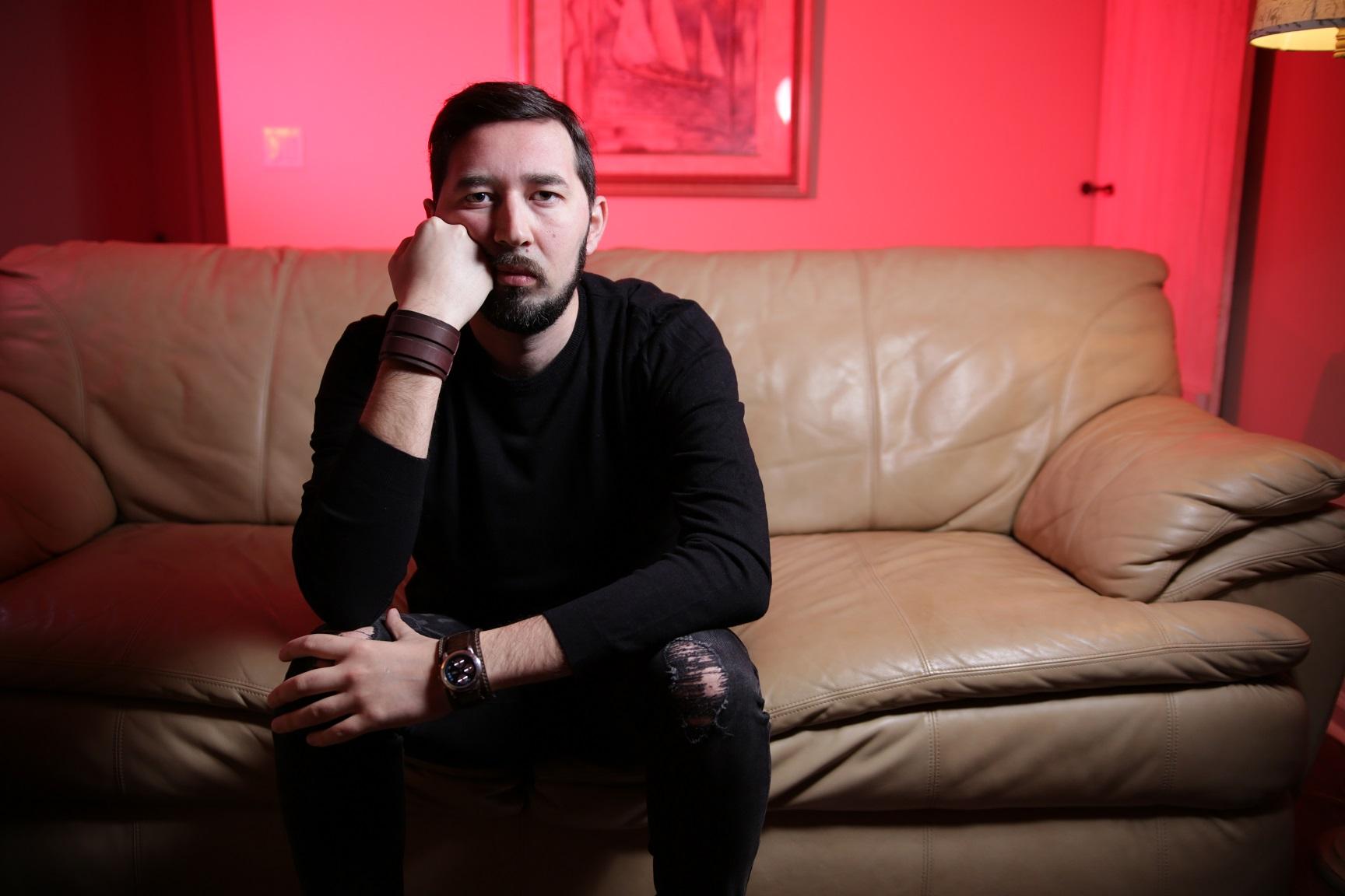 Van Hope: «We Have Nothing, We Want It All fue un trabajo de amor por mi proyecto y mi música»