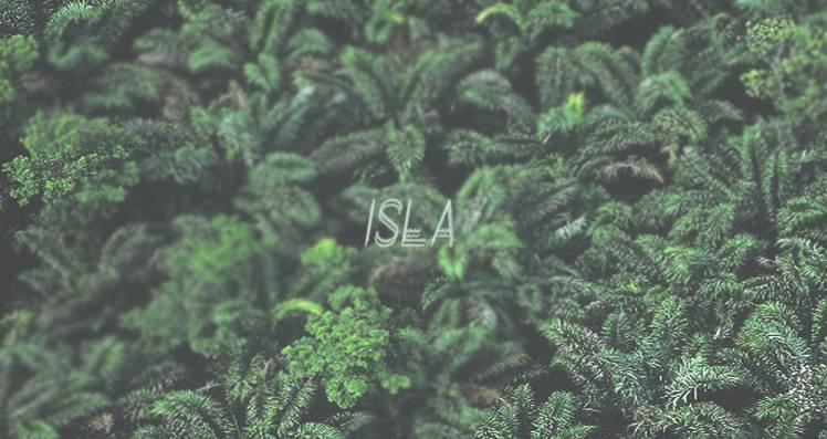 Con sello propio #8 – ISLA
