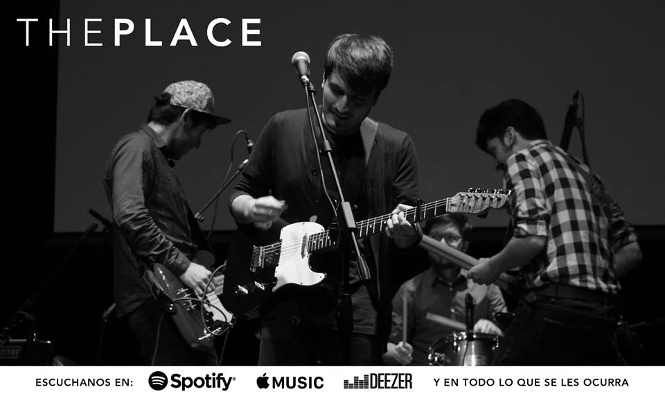 The Place estrena videoclip «Almas»