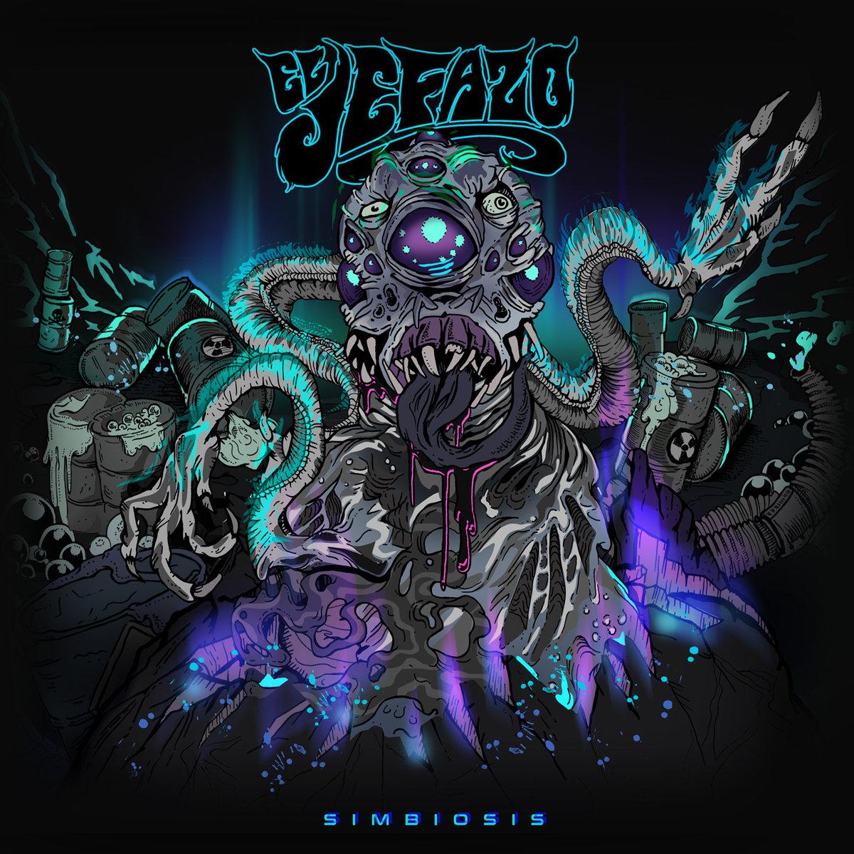 El Jefazo – Simbiosis (2019)