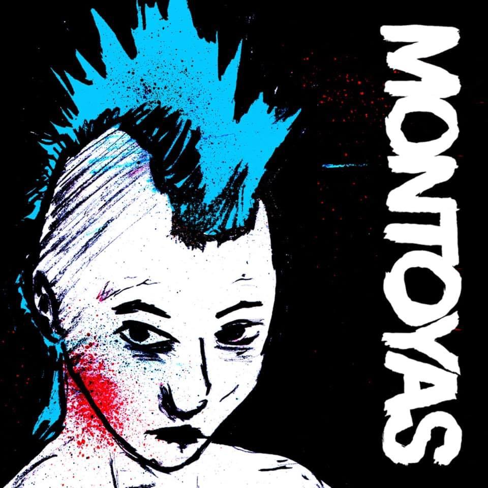 Montoyas – Montoyas (2019)