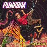 Punkora - Paso En Falso (2018)