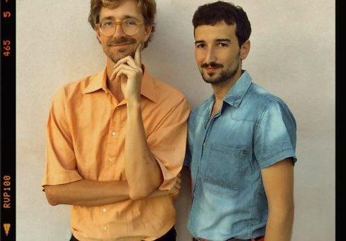 Diego Lorenzini y Erlend Øye (Kings of Convenience y The Whitest Boy Alive) en una colaboración única